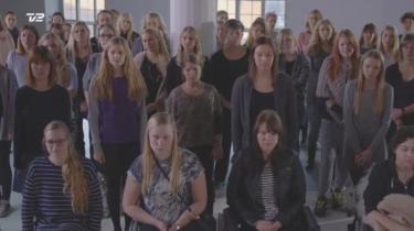 TV 2's dokumentar De vaccinerede piger er blevet kritiseret for at vildlede