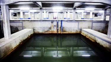 Nitrat i grundvandet og drikkevandet stammer primært fra landbrugets kvælstofgødskning af jorden, både som kunstgødning og husdyrgødning. Den nitrat, der i dag kan måles i grundvandsmagasiner, har typisk været undervejs fra overfladen i årtier.