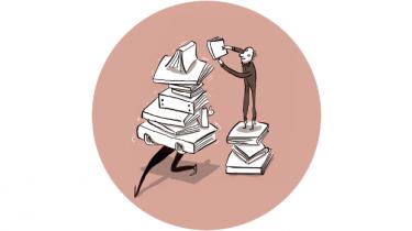 Velkommen til Det Uaktuelle Nyhedsbrev, hvor vi plukker store klassikere og små guldkorn fra arkivet under forskellige temaer. I anledning af valentinsdag er temaet kærlighed