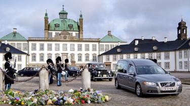 Medierne har dækket hver en flig af forløbet efter Prins Henriks død.