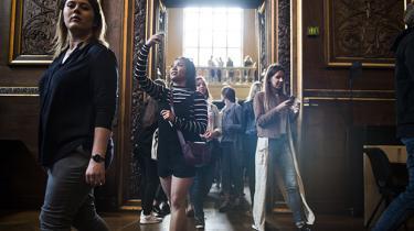 Danske studerende kan måske se frem til en studenterombudsmand, ligesom de har på vej i Norge. Flere uddannelsesordførere er efter debatten om sexchikane på universiteterne positive over for tiltaget