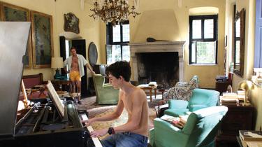 Køb filmhistoriens allermest overdådige italienske villa fra Luca Guadagninos mesterlige kærlighedsdrama 'Call me by your name'. Den er rent faktisk til salg. Og den er alt, hvad drømme er gjort af