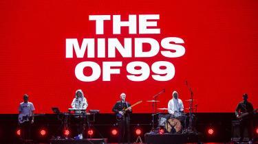 Det nye udspil fra danske The Minds of 99, 'Solkongen (del 2)', er mest af alt en samling af solide albumnumre. Men det er samtidig en fin afrunding af den mest alsidige udgivelse fra bandets hurtige hænder