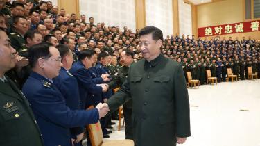 Siden Xi Jinping tiltrådte i 2011, har han øget overvågningen af civilsamfundet, styrket partiets tilstedeværelse i erhvervslivet, strammet grebet om medierne og styrket den ideologiske træning på skoler og universiteter.