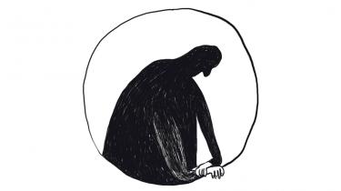 I retssal 37 i Københavns Byret var en ung mand tiltalt for voldtægt. Dommen faldt i denne uge