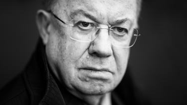 Fordi vores normer er usikre, er vi mere afvisende over for værdier, der er anderledes end vores. Det, der foregår nu, er en identitetskrise for de sekulære vestlige samfund, mener den franske professor Olivier Roy.