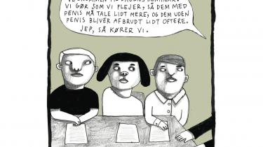 Hemmingsson er en af hovedskikkelserne i den nye bølge af kvindelige tegneserieskabere, der var med til at forandre svensk tegneserie i løbet af nullerne. Feministiske tegneserier ofte med stor publikumsucces