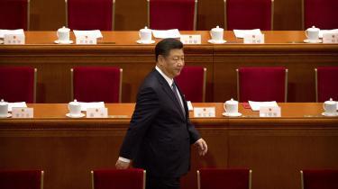 Som ventet stemte Kinas øverste lovgivende forsamling søndag for at afskaffe tidsbegrænsningen på præsidentembedet, så Xi Jinping kan blive siddende, så længe han ønsker. Det sender et signal om, hvordan Kinas Kommunistiske Parti vil føre Kina ind i centrum af international politik.