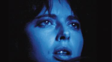 Peter Braatz fik som ung filmstuderende uhindret adgang til at følge 'Blue Velvets' tilblivelse.