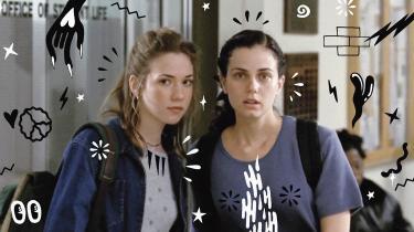 Charlie Lyne har en kritisk sans over for high-school-filmens faste skabeloner og moraler.