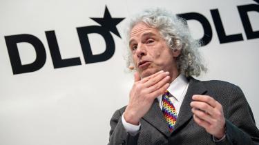 Steven Pinkers forsøg på at redde troen på fremskridt lever ikke op til hans egen højt besungne påkaldelse af logik, fornuft og fakta