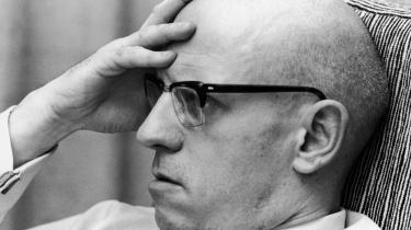 Per Aage Brandts absolutistiske tilgang til Foucault spreder tåge i stedet for at virke afklarende om den franske filosof Michel Foucault, mener dagens kronikører.