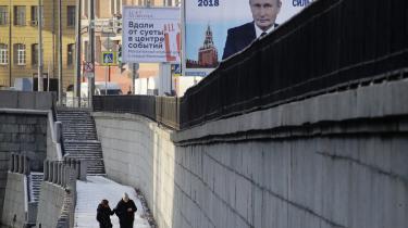 Med Putins opstigen fik en særlig gruppe mennesker en langt større rolle blandt Ruslands herskende elite – de såkaldte silovikier – der dækker over folk fra de hårde magtinstanser. Ifølge Anton Sjekhovtsovs bog gik de fra at udgøre 17,4 procent af eliten i 2000 til 31,5 procent i 2008.