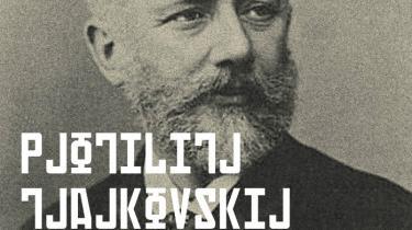 I Tjajkovskijs produktion er der tre felter, hvor hans geni manifesterede sig med allerstørst kraft: opera, ballet og symfonisk musik