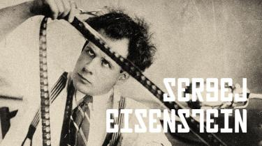 Eisenstein var med sine montageteorier og film som 'Panserkrydseren Potemkin' med til at udforme filmsprogets grundlæggende grammatik
