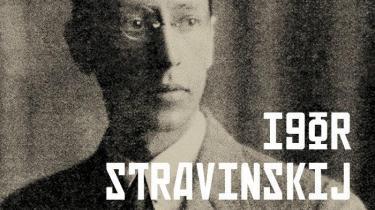For hvert nyt orkesterværk, Stravinskij skabte, kan man tale om et eksperiment, en ny måde at udtrykke ideerne bag det enkelte værk på