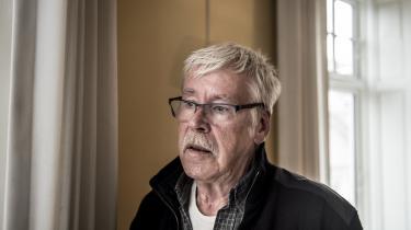 Selv om Procesbevillingsnævnet i marts gav tilladelse til at tage sagen til Højesteret, besluttede den nu 69-årige tidligere børnehjemsdreng Poul-Erik Rasmussen tirsdag ikke at gøre forsøget.