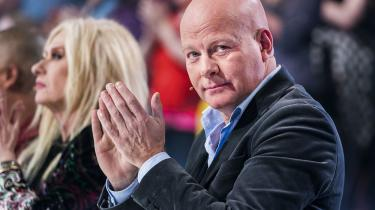 Ingen X Factor uden Thomas Blachmann. Programmet rykker til TV 2 - og det gør han også.