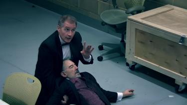 The Push tager skjult kamera-genren ud i dens yderste konsekvens ved at prøve at presse en fredelig og velfungerende mand til at slå et andet menneske ihjel.
