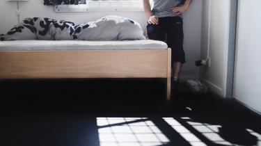 Med hjælp fra de registre, der indeholder data over danskerne, var det muligt at lave omfattende undersøgelser af unge mænds kriminelle adfærd