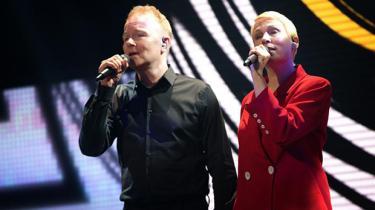 Tillykke til TV 2. X Factor er god public service og ærlig underholdning med noget på hjerte, skriver ægteparret Anne Mette Risager Lund og Tomas Pødenphant Lund, der deltog i den netop afsluttede sæson af talentshowet