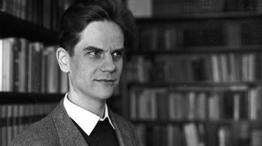 For Villy Sørensen var velfærdsstatens sociale programmer kun et middel. Det egentlige mål var at skabe et samfund, der gav rum til den enkeltes eksistens, til udfoldelsen af den frie personlighed.