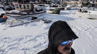 I den grønlandkse valgkamp har særligt den planlagte fiskerireform præget debatten. Det handler om fordelingen af fiskekvoter mellem større og mindre fiskere