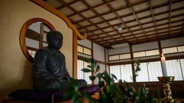 Foucault rejste til Japan i 1978 for at studere zenbuddhisme, så at påstå, at han ikke interesserede sig oprigtigt for spiritualitet er en fejltagelse, men at påstå, at Foucault var islamist eller fundamentalist, er lige så fejlagtigt, mener dagens kronikør.