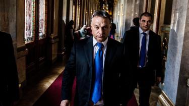 »Det er let for amerikanerne at bilde sig ind, at Donald Trump bare er en fascinerende type, der er superb til at levere helt vilde og usande historier til medierne. Min pointe er, at man bør se hinsides ham som en original ogi stedet sætte ham i gruppe med Orbán, Erdogan og Chavez,«siger populismeforskeren Yascha Mounk.