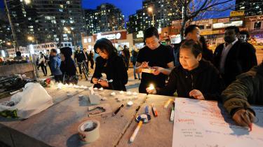 Den formodede gerningsmand bag drabene på ti mennesker i Toronto var ikke terrorist, mener de canadiske myndigheder. Men nu viser det sig, at han tilhørte et obskurt og hadefult onlinefællesskab af unge mænd, der ikke kan finde sexpartnere og derfor hader kvinder