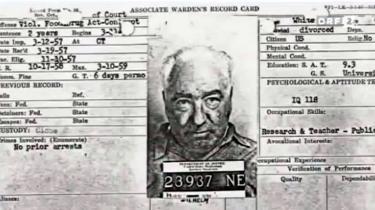 Efter nogle år i Skandinavien flyttede Wilhelm Reich til USA, hvor han endte som paranoid sektleder, der i 50'erne blev dømt for kvaksalveri og døde i et amerikansk fængsel