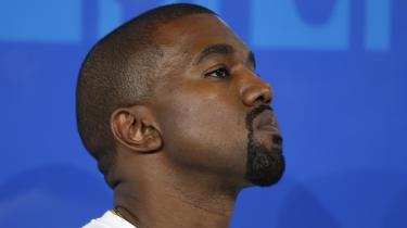 Kanye West roser præsident Donald Trump, men er det ensbetydende med, at han bakker op hans politik? West ejes hverken af republikanerne eller demokraterne, mener vores kommentarskribent. Han følger aldrig flokken.