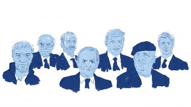 Den voksende populisme er ikke en gåde. Højrepopulismen er præcis det, som alle verdens markedsliberale bad om, da de nægtede at se konsekvenserne af øget ulighed og utryghed. Så hvorfor vover socialdemokrater og venstrefløjen ikke længere at være populister? I det 'Populistiske manifest' skriver Åsa Linderborg og Göran Greider et forsvar for populismen som politisk strategi og leverer 151 teser om dens historie. Her er et redigeret udvalg