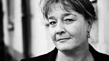 Tidligere LO-næstformand Tine Aurvig-Huggenberger giver i sin erindringsbog et nedslående billede af fagforeninger, hvor gamle mænd klamrer sig til magten for magtens egen skyld