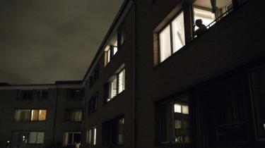 Ovenpå renoveringen i Tingbjerg vil FSB's øverste ledelse fremover nedsætte et udvalg med beboerrepræsentanter, der skal 'kigge fremtidige projekter over skulderen'. Beboertalskvinde kalder det spil for galleriet