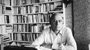 Det er enten dårlig tabloidjournalistik eller decideret manipulation, når Villemoes påstår, at Foucault blindt forsvarede pædofili