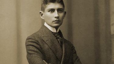 Kafkas 'Forvandlingen' kan nemt læses som en far-søn-konflikt, men folder sig formentlig bedst ud som en drøftelse af, hvad et menneske er