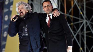 En regering med Lega og Femstjernebevægelsen vil skabe helt nye politiske prioriteringer i Italien og en hidtil uset europakritisk regering i hjertet af EU. Den vil både vende blikket mod Rusland og forstærke skellet mellem syd og nord i EU, siger europaekspert Teresa Coratella