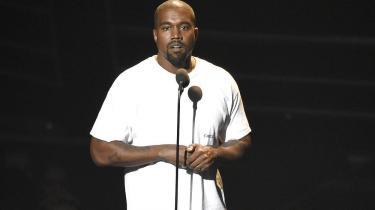 »Skandalen sår desuden tvivl om Kanye West og Beyoncés rekordsættende streamingtal, som naturligvis er en del af deres succeshistorier. De skal måske nu omskrives.«