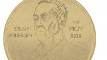Det Svenske Akademi har opgivet at uddele Nobelprisen i litteratur i år. Moderne Tider har derfor nedsat et driftsikkert akademi bestående af gode, ordentlige og stabile kulturpersonligheder. Vi byder velkommen til Det Gode Danske Akademi