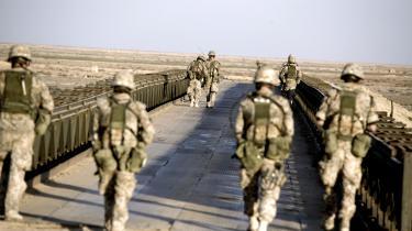 I 2004 blev 23 irakere taget som fanger under en operation, hvor danske soldater deltog. Sagen om, hvorvidt Danmark har ansvaret for fangernes efterfølgende behandling, er nu ved at nå sin afslutning ved Østre Landsret, og parterne er uenige om alt.