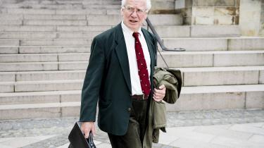 Sagen mellem Jørgen Dragsdahl og Bent Jensen begyndte med en anklagende artikel i Jyllands-Posten i 2007. Nu er den ovre, efter at Den Europæiske Menneskerettighedsdomstol har afvist at behandle Jensens klage over Højesterets dom.