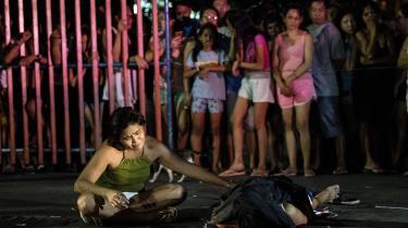 Filippinernes krig mod narko har medført bølger af drab i gaderne, som fotojournalister dokumenterer.