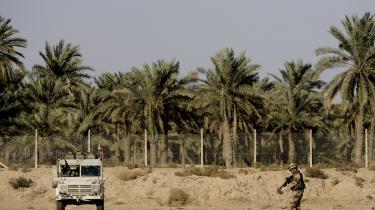 Sagen om Operation Green Desert bliver afgjort til juni. De to parters version af historien er vidt forskellige.