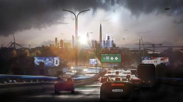 Information tager computerspil alvorligt som kunstart og dedikerer et helt kulturtillæg til mediet.