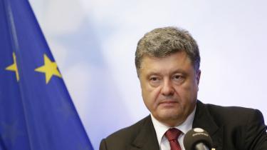 PetroPorosjenko lover, at SBU snart vil fremvise sine kort: »De har arresteret den skyldige, og i den nærmeste fremtid vil de vise, hvor pengene og ordren kom fra, samt listerne over de journalister, der skulle dræbes.«