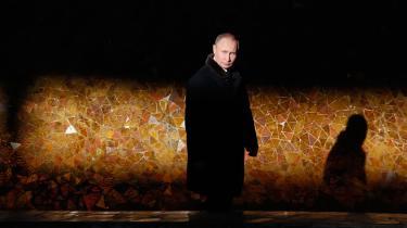 Hvis man virkelig vil rammedet russiske regime, bør mangå målrettet efter at ramme enkeltpersoner i den økonomiske og politiske elite omkring Putin, lyder det fra Bill Browder.