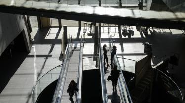 Den Sorte Diamant i København – Det Kongelige Bibliotek – blev sidste år udsat for et russisk hackerangreb. Det er bare et i rækken af angreb fra den front. Alligevel er FE's Center for Cybersikkerhed aldrig dukket op for at hente beviserne.