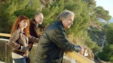 Robert Guédigiuan formidler i familiedramaet 'Huset ved havet' sin store kærlighed til mennesker og Marseille.
