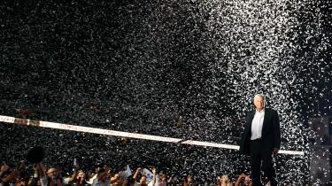 Målt på politiske meritter er venstrefløjskandidaten Andrés Manuel López Obrador både effektiv og pragmatisk.